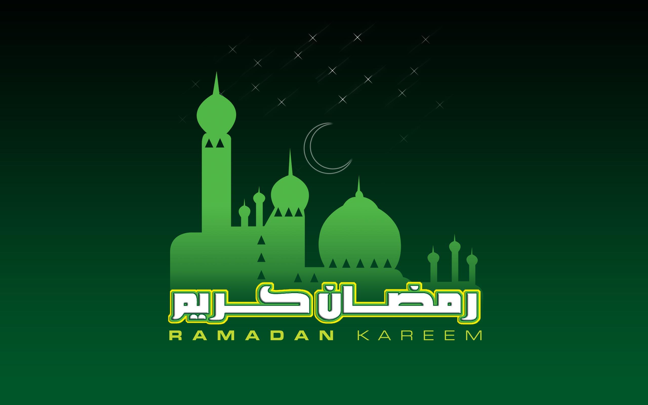 Salah Kaprah Menyambut Ramadhan